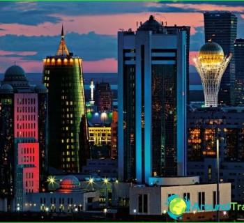 tours-in-Astana-Kazakhstan-vacation-in-Astana photo