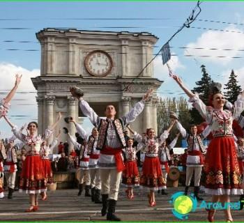Holidays Moldova-tradition-national-holiday