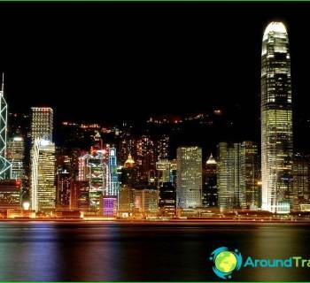 tourism-in-Hong Kong-development photo