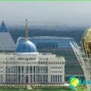 region-Kazakhstan-regions, provinces, Kazakhstan