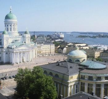drive-in-Finland