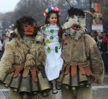traditions, customs, Bulgaria photo