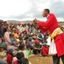 traditions, customs Madagascar photo