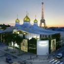 Russian-paris
