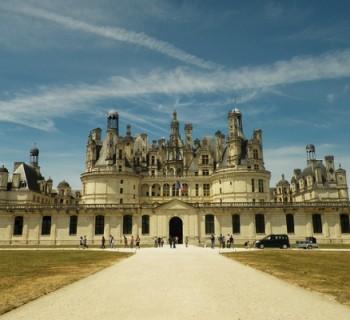 castles Loire-tour-of-paris photo