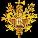 coat of arms, France photo-value-description