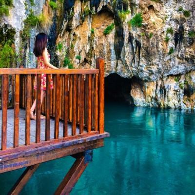 resorts, Bosnia-and-Herzegovina photo-description