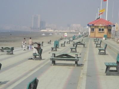 resorts, Pakistan and photo description