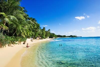 resorts, Barbados photo description