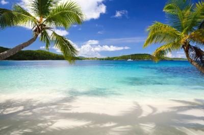 resorts Caribbean islands, photo-description