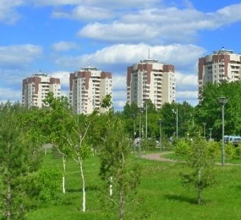 suburbs Astana photo-that-look