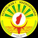 Madagascar coat of arms, photo-value-description