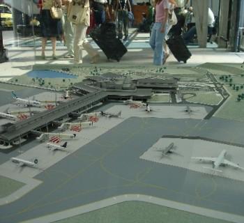 Airports-Bulgaria-list of international airports