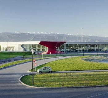 Airports Georgia-list of international airports