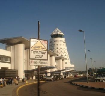 Airports, Zimbabwe, the list of international airports