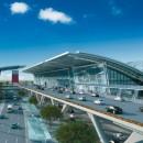 Airports, catarrh-list of international airports