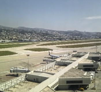 airport-Lebanon-list of international airports