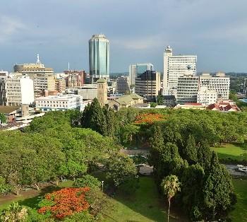 Zimbabwe capital-card-photos-some-in capital