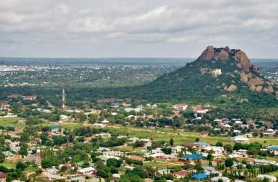capital of Tanzania-card-photo-kind-in capital