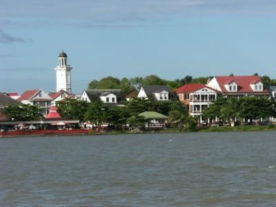 Suriname capital-card-photo-kind-in capital