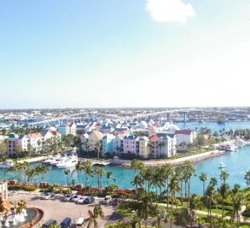 Capital-Bahamian islands-card-photos-some