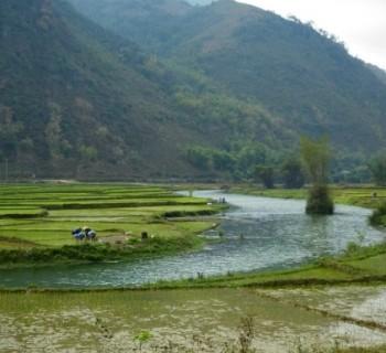 River-Vietnam-photo-list description