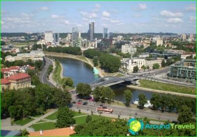 Sight-site-Vilnius-list of best