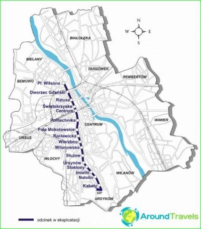 Metro-Warsaw-circuit-description-photo-map-metro