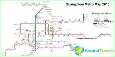 Metro-Guangzhou-circuit-description-photo-map-metro