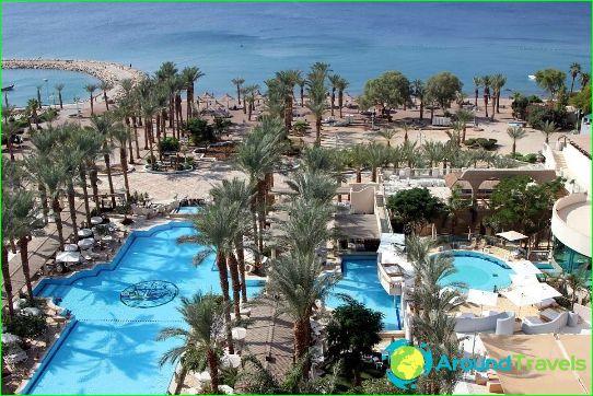 Urlaub In Israel Im August Preise Und Wetter Wo In Israel Im