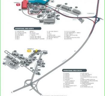 Airport-in-name-Prague-Václav Havel-diagram photo