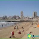 beaches-Argentina-photo-video-best-sand beaches,