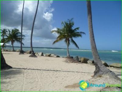 beaches of Puerto Rico-photo-video-best-sand beaches,