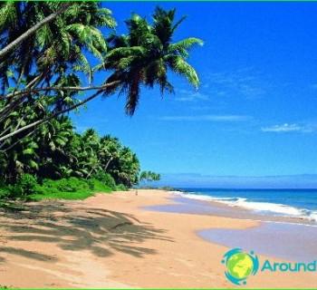 beaches-on-Sri Lanka-photo-video-best-sand