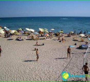 beaches Yevpatoria-photo-video-best-sand beaches