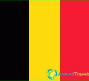 Belgium flag-photo-story-value-colors