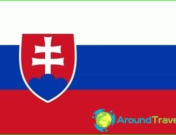 Slovakia flag-photo-story-value-colors