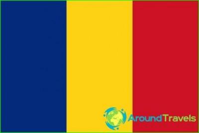 Romania flag-photo-story-value-colors