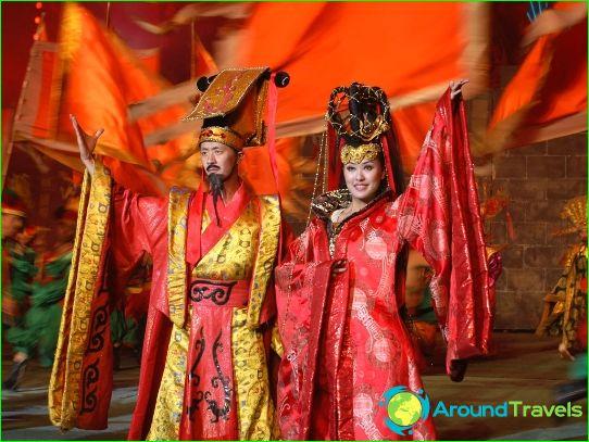 kinesisk kultur