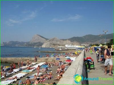 beaches-in-Sudak-photo-video-best-sand beaches