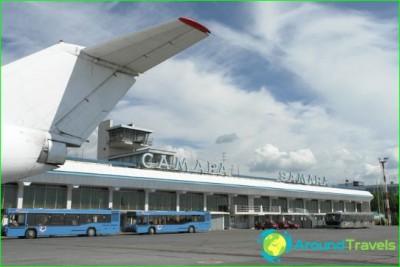 airport-to-Samara Kurumoch-diagram-like photo-get