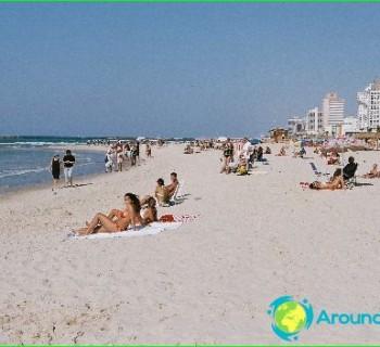 the beaches of Tel Aviv-photo-video-best-sand beaches