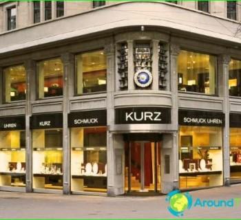 Shops Zurich-shopping-centers-and-market-in-Zurich