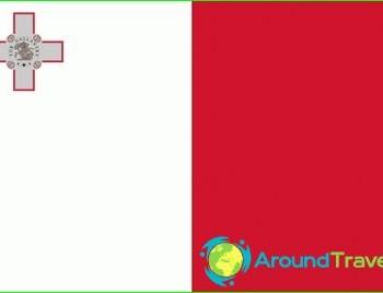 Malta flag-photo-story-value-colors