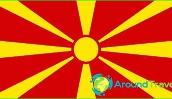 Macedonia flag-photo-story-value-colors