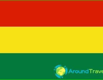 Bolivia flag-photo-story-value-colors