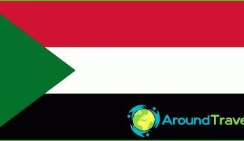 sudan flag-photo-story-value-colors