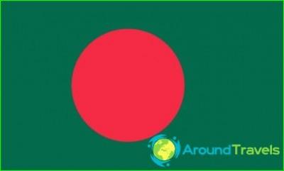 Bangladesh flag-photo-story-value-colors