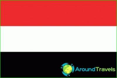 Yemen flag-photo-story-value-colors