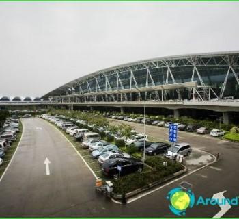 Airport Guangzhou-in-chart-like photo-get-up